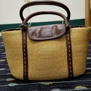 Antonio Melani small summer shoulder purse